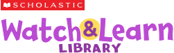 Image result for scholastic watch and learn logo